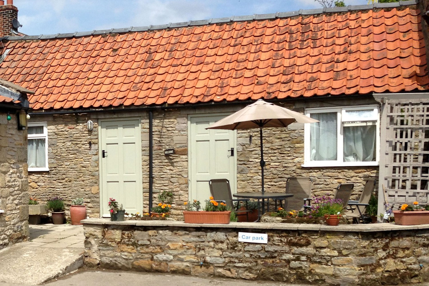 Our Annexe Accommodation
