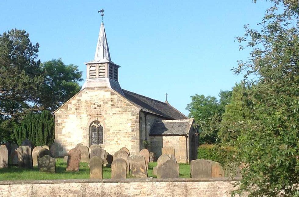 Gillamoor Church